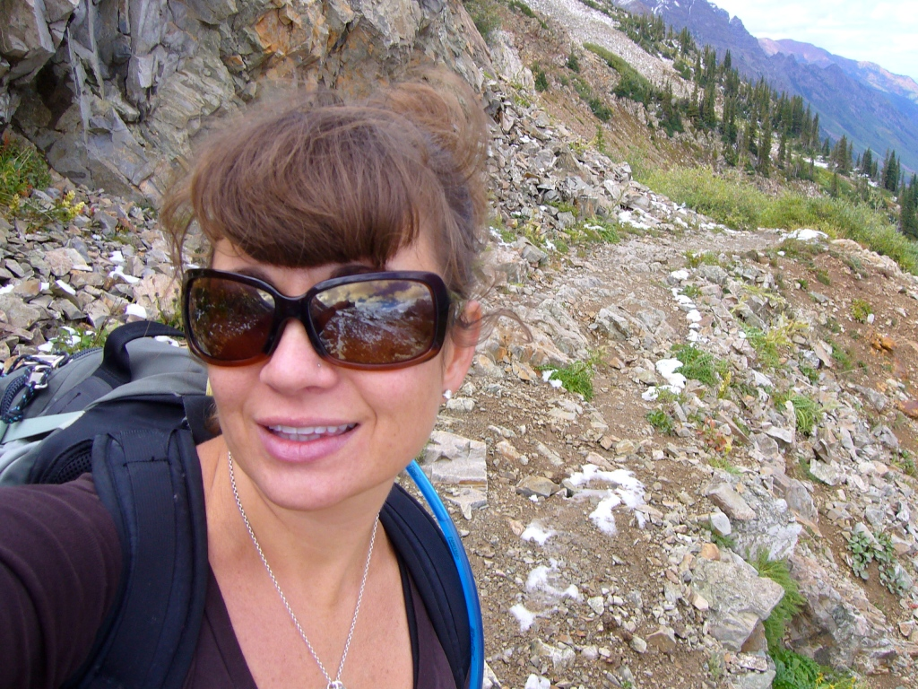 East Maroon Bells Pass, Aspen to Crested Butte